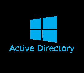 [MOC] Windows Server Active Directory