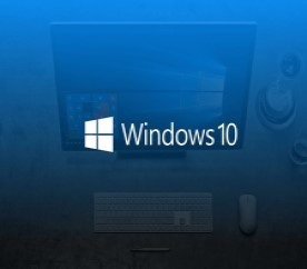 Windows 10 마이그레이션(배포 및 구성)