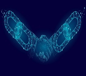 Blockchain 비즈니스과정