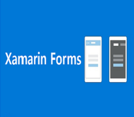 Xamarin Forms를 이용한 Native Mobile App개발