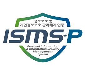 ISMS-P 인증심사원 자격대비