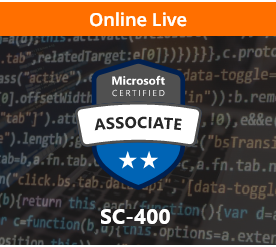 Virtual Class_[SC-400] Microsoft Information Protection Administrator