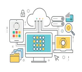 파워쿼리&파워피벗을 활용한 대용량 데이터 정리와 분석