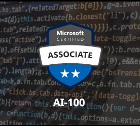 [AI-100] Azure AI 솔루션 설계 및 구현
