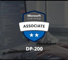 [DP-200] Azure 데이터 솔루션 구현