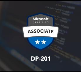 [DP-201] Azure 데이터 솔루션 디자인