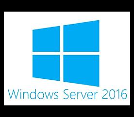 Windows Server 2016 설치 및 구성